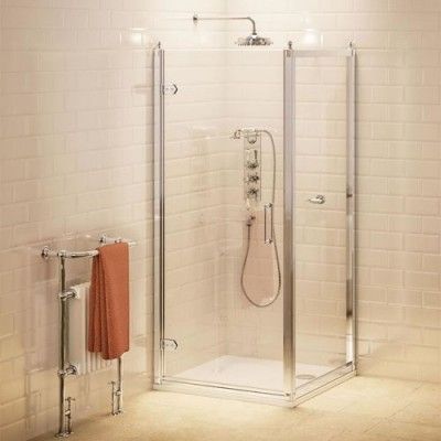Душевая дверь для ответной части Burlington Shower (C20)
