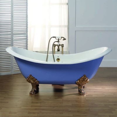 Чугунная ванна Recor Antique 170x75 овальная (ANTIQUE 170, ANTIQUE170)