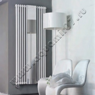 Радиатор стальной Zehnder Charleston mirror (CM 2180-16)