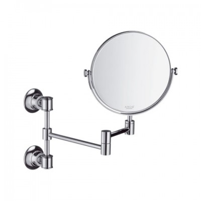 Зеркало косметическое Hansgrohe Axor Montreux (42090000)