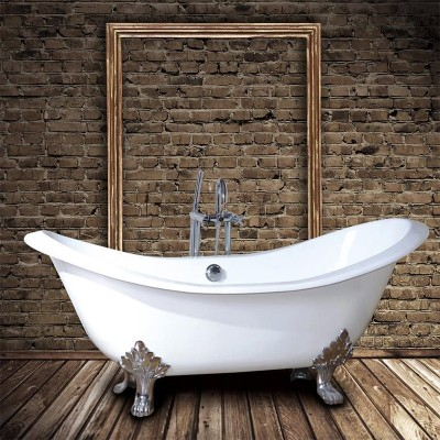 Чугунная ванна Recor Antique 180x77 (ANTIQUE 180, ANTIQUE180)