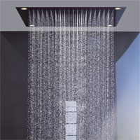 Hansgrohe Axor ShowerCollection