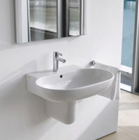 Duravit Bathroom Foster